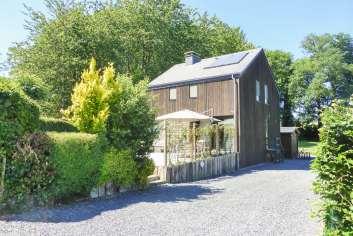 Vakantiehuis voor 9 personen te huur in Bastenaken