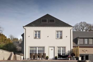 Hoogwaardig ingericht vakantiehuis voor 9 personen te huur in Bastenaken