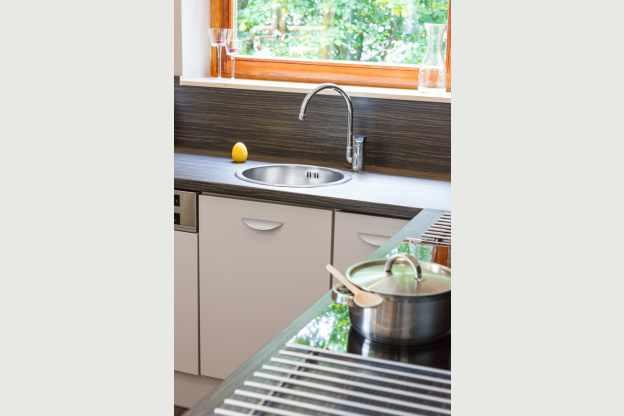 Luxueus chalet voor 12 personen te huur in beauraing - Keuken voor chalet ...