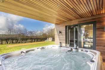 Luxe villa in Bertrix voor 8 personen in de Ardennen