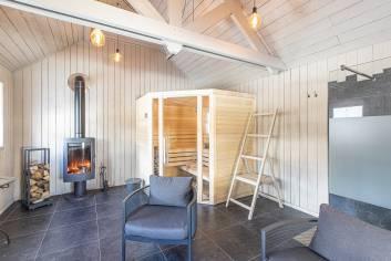 Luxe villa in Bièvre voor 8 personen in de Ardennen