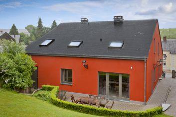 Mooie en comfortabele vakantiewoning voor 8 personen te huur in Bouillon
