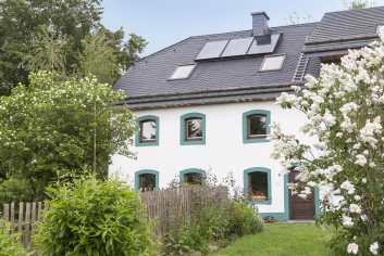 Comfortabel vakantiehuis voor 9 pers in gerenoveerde hoeve in Büllingen