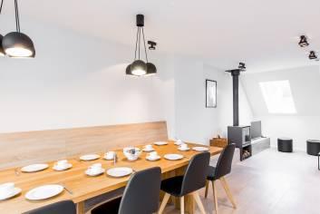Vakantiehuis in Bullingen voor 8 personen in de Ardennen