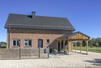 Confortabel 4 sterren vakantiehuis voor 8 personen te huur in Büllingen