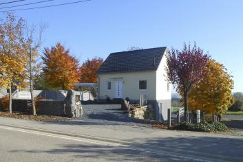 Modern, knus en mooi verzorgd vakantiehuis nabij Bütgenbach (Manderfeld)