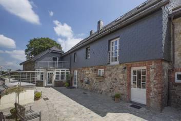 Appartement in Bütgenbach voor 2 tot 4 personen