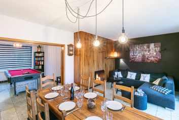 Vakantiehuis in Cerfontaine voor 9 personen in de Ardennen