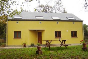Vakantiehuis voor 7 personen in Chiny sur Semois in de Ardennen