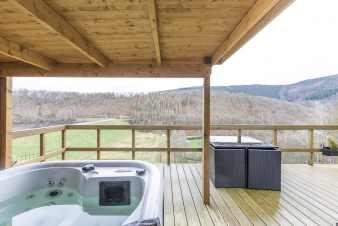 Appartement in Coo voor 4 personen in de Ardennen