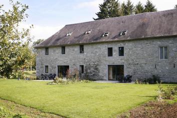 Vakantiehuis in Couvin voor 6 personen in de Ardennen