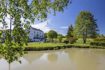 Leuke 3-sterren boerderij voor 6 personen te huur nabij Doische