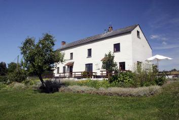 3-sterren vakantiehuis voor 4 personen in Doische in de Ardennen