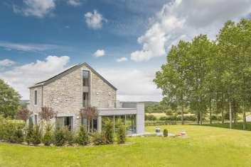 Vakantiehuis in Doische voor 8 personen in de Ardennen