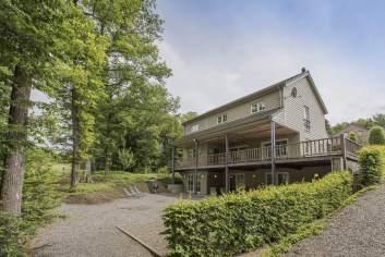 3,5-sterren villa voor een vakantie in een idyllisch kader in Durbuy