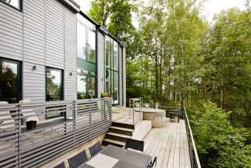 Prachtige villa te huur voor 8 personen met sauna en hottub nabij de Durbuy Golf Club