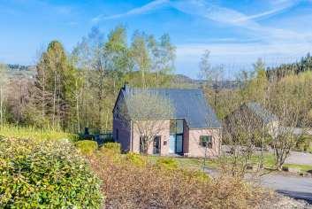 Vakantiehuis voor 8 personen met infraroodcabine te huur in Durbuy