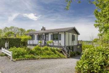 Originele vakantiewoning met ontspanningsruimte voor 6 personen in Durbuy