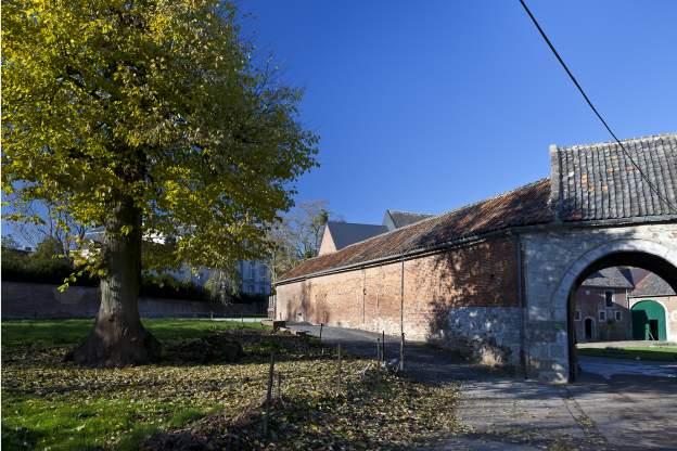 Comfortabel vakantiehuis op de boerderij voor 6 pers te for Boerderij te koop ardennen