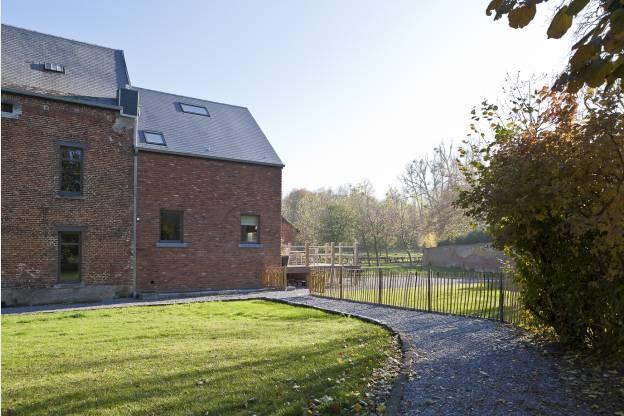 Comfortabel vakantiehuis op de boerderij voor 6 pers te for Boerderij te huur achterhoek