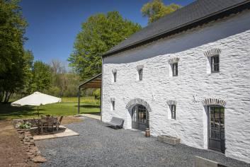 Vakantiehuis in Fauvillers voor 4 personen in de Ardennen