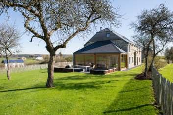 Vakantiehuis voor 8 personen in Fauvillers in de provincie Luxemburg