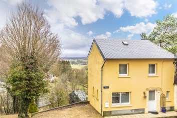 Vakantiehuis in Florenville voor 4/5 personen in de Ardennen