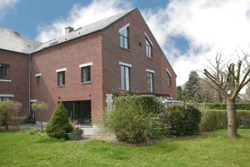 Ruim en comfortabel appartement voor 8 personen te huur in Froidchapelle