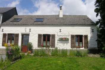Charmant vakantiehuis in Froidchapelle voor 4 tot 6 personen