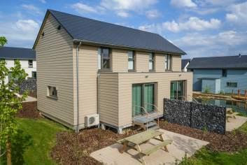 Vakantiehuis in Froidchapelle voor 4 personen in de Ardennen
