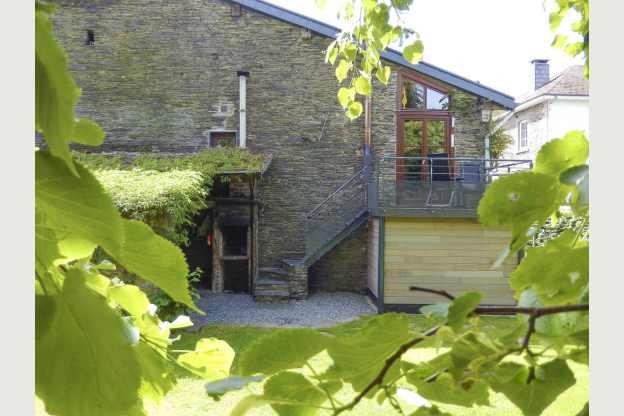 Vakantiehuis voor 5 personen in Gouvy in de provincie Luxemburg: www.ardennes-etape.be/vakantiehuizen-ardennen/Gouvy/Vakantiehuis...