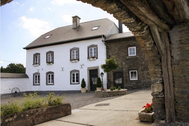Vakantiehuis voor 23 personen te huur in gouvy in de provincie luxemburg - Te huur luxemburg ...