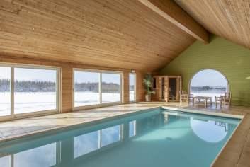 Luxe villa in Jalhay (Spa) voor 8 personen in de Ardennen