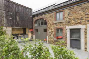 Cottage in Jalhay voor 2/4 personen in de Ardennen
