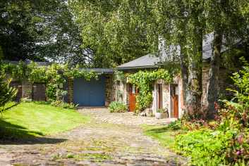 Charmante gîte voor 7 personen te huur in de omgeving van La Roche-en-Ardenne