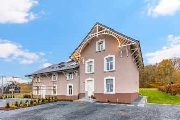 Comfortabel, netje en heel gezellig vakantiehuis in Libramont