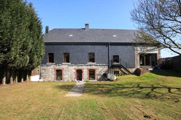 Vakantiehuis op de boerderij voor 15 personen te huur in for Boerderij te koop ardennen