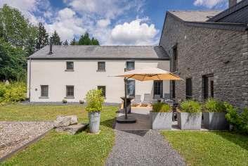 Vakantiehuis in Libramont voor 6/8 personen in de Ardennen