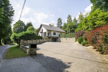 Gezellig vakantiehuis in Malmedy (Bellevaux) voor 9 personen