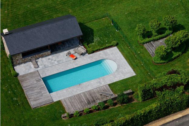 Comfortabel vakantiehuis in een gerenoveerde hoeve met zwembad in malmedy - Zwembad cottage ...
