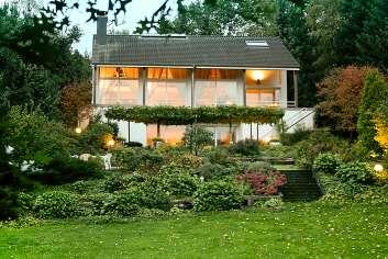 Eersteklas vakantiehuis voor 8 personen met wellness te huur in Malmedy