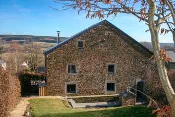 Vakantiehuis in Manhay voor 6 personen in de Ardennen
