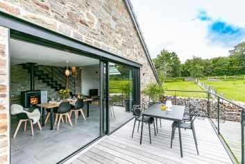 Vakantiehuis in Manhay voor 4 personen in de Ardennen