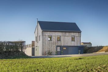 3 sterren vakantiehuis op de boerderij in Paliseul voor 4 personen