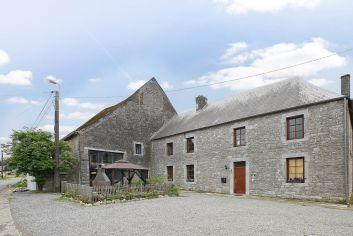 Leuk vakantiehuis voor 9 personen te huur dichtbij Philippeville