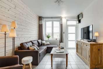 Vakantiehuis in Philippeville voor 6 personen in de Ardennen