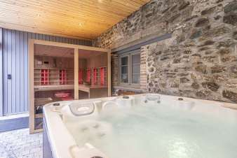 Cottage in Rendeux voor 8 personen in de Ardennen