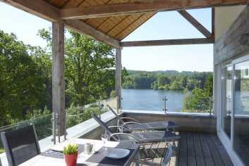 Luxe appartement voorzien van sauna en openhaard met grill in Robertville