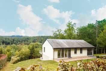 Vakantiehuis in Rochehaut voor 8 personen in de Ardennen