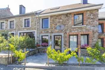 Leuk 4-sterren vakantiehuis voor 8 personen te huur in Saint-Hubert